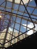 ハプナの天窓