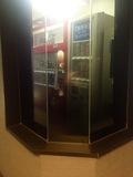自販機の部屋