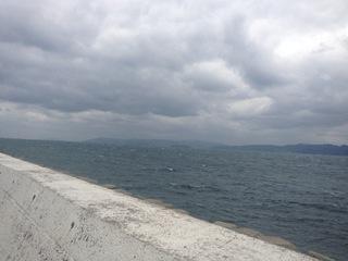 写真クチコミ:海沿いの遊歩道