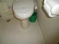 バスルームが広め