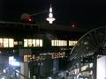 京都駅 グランビア
