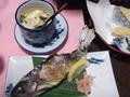 川魚美味しい