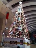 横浜のシンボル的なホテルです!