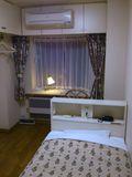 シングル3000円の部屋