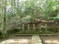 北条五代の墓