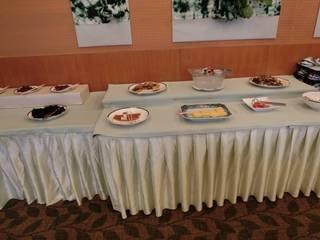 朝食バイキング(その3)
