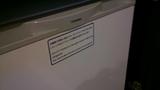 冷蔵庫電源