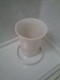 洗面コップ
