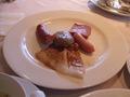 セイルフィッシュカフェの豪華朝食