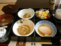 朝食(別館)