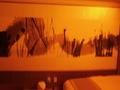 壁画風壁紙