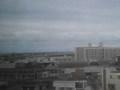 窓からの眺め(朝)