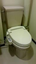 トイレ(別館2階)