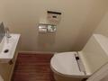 きれいなトイレ!