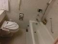 トイレとお風呂は同じスペース