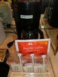 コーヒーマシン!
