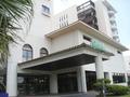 アクセス良し、美味しい朝食とあったかいサービス&笑顔のホテルでした♪