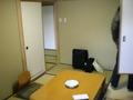 特別室2部屋目