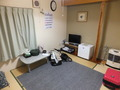 民宿らしい部屋