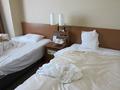使い勝手の良いホテル