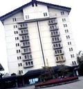 便利なホテル