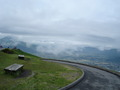 阿蘇山へドライブに行きました。