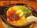 博多三氣で夕食を食べました。