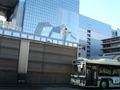 京都駅は徒歩圏内です。