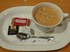 コーヒー350円