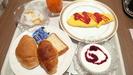 朝食バイキング③
