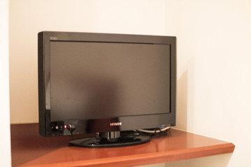小さめのテレビ