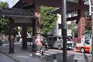 増上寺の門