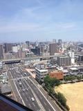 14F からの景色