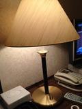 部屋ライト画像です。