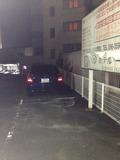 駐車場写真①です。
