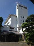 ホテル外観写真です。