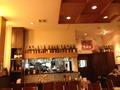 店内写真です。お酒豊富です。さすが福岡!