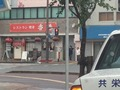 ホテル前には中華料理屋がありました。