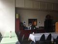 1Fレストラン、店内写真です。