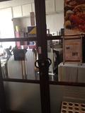 1Fレストラン 入り口写真です。