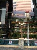 キャナルシティは福岡で最大級のショッピングモールです!