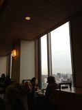 14階 景色です。