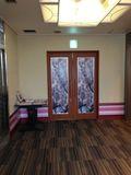 14F 大広間ドアです。