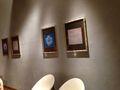 別館 絵画写真です。