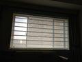 お部屋 窓 写真です。