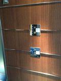 ホテルエレベーター バリアフリー対策完璧です。