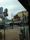舞浜 駅 写真です。