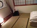 ホテル部屋写真です