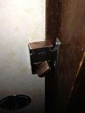 部屋の鍵です。