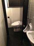 トイレ写真です。